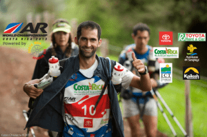 Adventure Race World Championships in Costa Rica