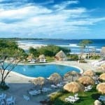 All-inclusive Hotel Barcelo Playa Langosta, Costa Rica