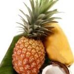 Medicinal fruits of Costa Rica