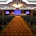 Meeting and conference venue in San Jose Costa Rica, image by CR Convention Bureau