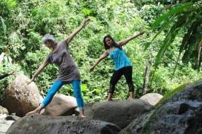 Yoga retreats in Costa Rica create harmony in the rainforest