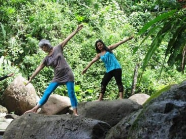 Yoga retreats in Costa Rica create harmony in the rainforest