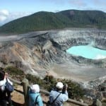 Poas Volcano tour from San Jose