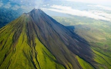 Arenal Volcano: Top Costa Rica incentive travel destination