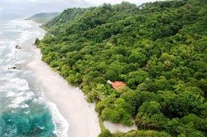 Flor Blanca Resort at Santa Teresa Beach, Costa Rica