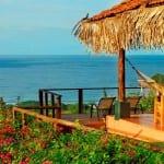 Hotel Punta Islita ocean-view suite, Nicoya Peninsula, Costa Rica