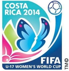 Costa Rica ready for FIFA Under-17 Women's World Cup in March