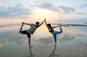 Costa Rica yoga retreats 2014 in Santa Teresa