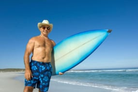 Costa Rica valued as top retirement destination 2014