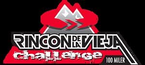 Rincon de la Vieja Challenge logo