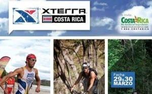 Xterra Costa Rica 2014