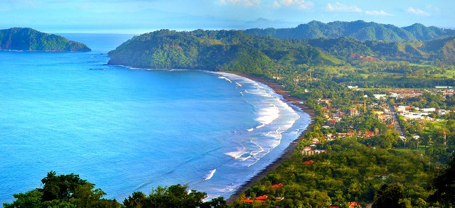 Costa Rica - Jaco Beach