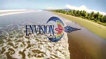 Envision Festival 2014 comes to Costa Rica's south Pacific