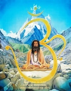 Meditation by Sanatan Society