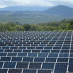 Solar energy projects in Guanacaste Costa Rica