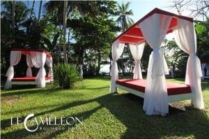 Beach club La Sula Sea Lounge