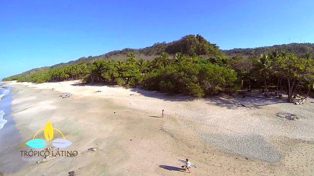 Hotel Tropico Latino in Santa Teresa Costa Rica refines a new image