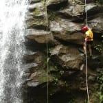 Canyoning with Explornatura