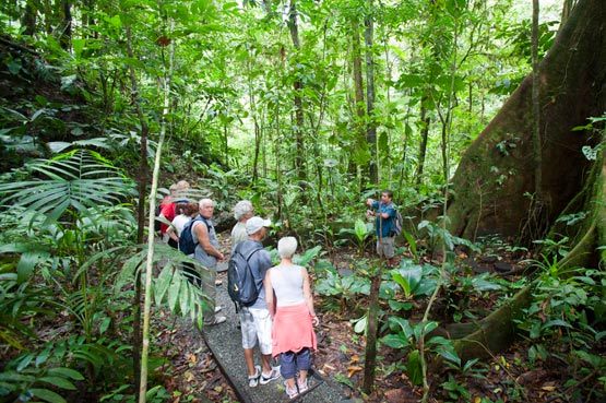 Best Costa Rica shore excursions in Limon