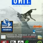 Costa Rica national surf competition set for Santa Teresa