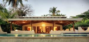Beachfront Suite at Hotel Tropico Latino