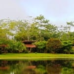 Maquenque Eco-Lodge in Costa Rica