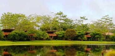 Hidden Costa Rica Eco Lodge is treasure of rainforest & wildlife