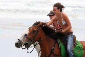 Nosara Tour - Horseriding tour