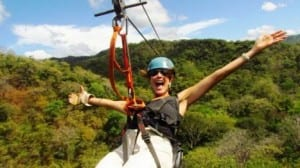 Miss Sky Canopy Tour
