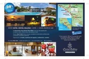 Oferta Especial en Cristal Ballena Resort