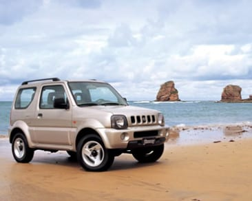 Car rentals and transportation in Costa Rica