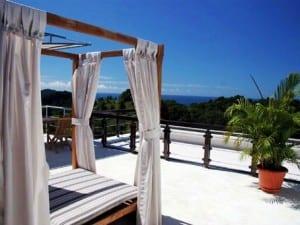 Gaia Hotel Manuel Antonio Costa Rica