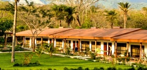 Hotel Hacienda Guachipelin rooms