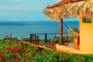 Hotel Punta Islita ocean-view suite, Costa Rica