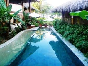 Pranamar Oceanfront Villas