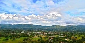 Atenas Costa Rica town