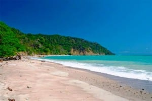 Costa Rica - Cabo Blanco Beach