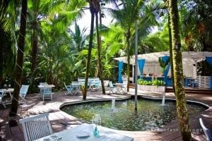 Hotel Le Cameleon Breakfast Lounge