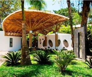 Le Cameleon Hotel, South Caribbean, Costa Rica