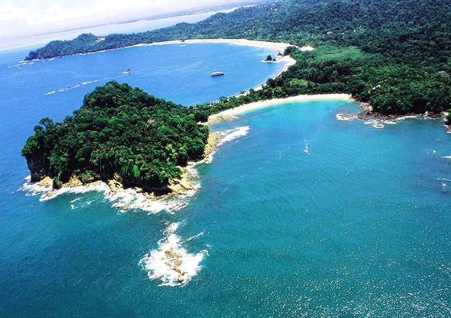 Know where to stay in Manuel Antonio Costa Rica