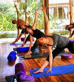 Yoga Retreat at Pranamar Villas, Santa Teresa