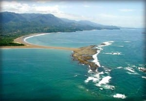 Ballena National Marine Park