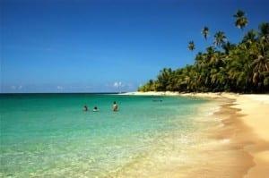 Caribbean Costa Rica - Puerto Viejo