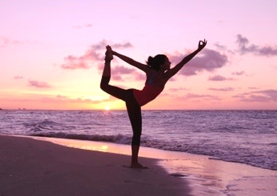 6 Reasons Why Beach Yoga In Costa Rica