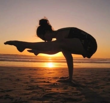 6 Reasons Why Beach Yoga in Costa Rica is Best