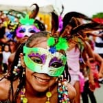 Carnival Limon Costa Rica, photo by La Nacion, Marcela Bertozzi