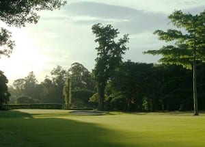 Golf - Cariari Country Club Costa Rica