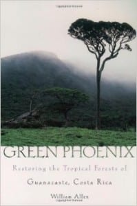 Green Phoenix book by William Allen