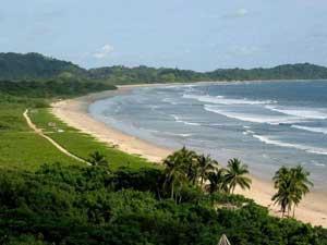 Playa Guiones - Nosara, Nicoya Peninsula, Guanacaste, Costa Rica