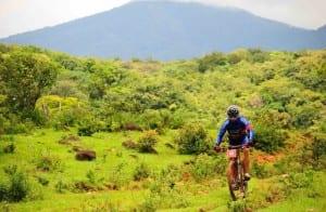 Rincon de la Vieja Challenge in Costa Rica